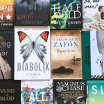 20 fantasy og YA must reads til din sommer