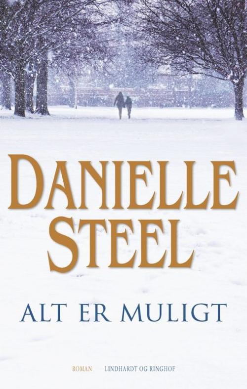 Danielle Steel, romantiske bøger, kærlighedsbøger, romance