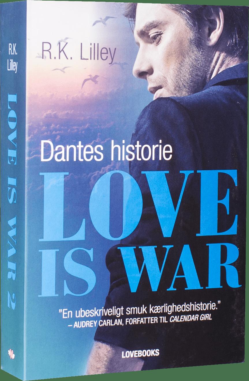 kærligheds bøger top 10