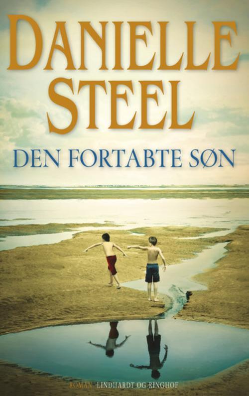 Danielle Steel, den fortabte søn, kærlighedsroman, kærlighedsromaner
