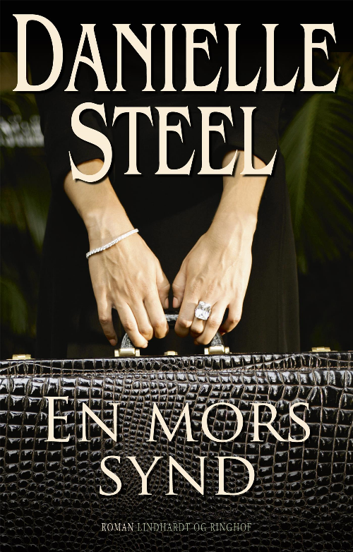 Danielle Steel, en mors synd, kærlighedsroman, kærlighedsromaner