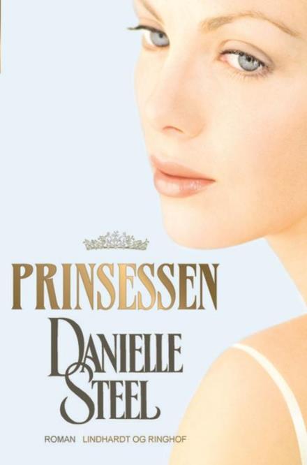 Prinsessen, Danielle Steel, kærlighedsroman, kærlighedsromaner