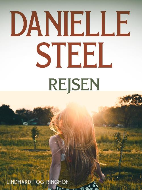 Danielle Steel, rejsen, kærlighedsroman, kærlighedsromaner