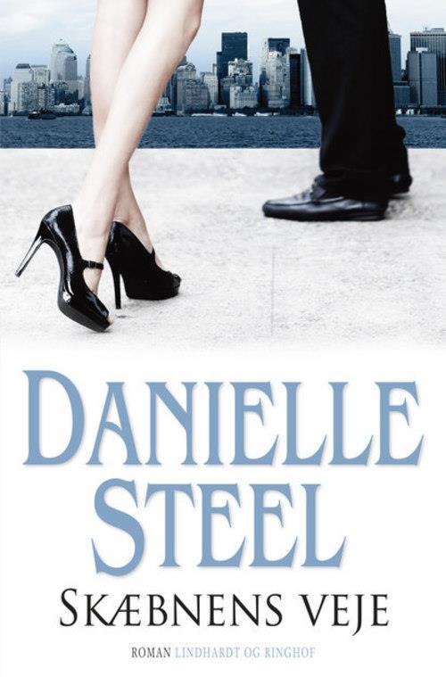 Danielle Steel, Skæbnens veje, kærlighedsroman, kærlighedsromaner
