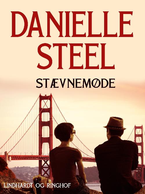 Danielle Steel, stævnemøde, kærlighedsroman, kærlighedsromaner