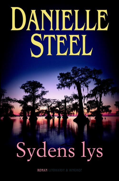 Danielle Steel, Sydens lys, kærlighedsroman, kærlighedsromaner
