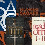 Sommeren står i vikingernes tegn