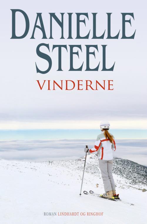 Danielle Steel, Vinderne, kærlighedsroman, kærlighedsromaner