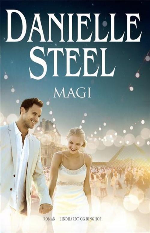Danielle Steel, magi, romantiske bøger, kærlighedsbøger, romance