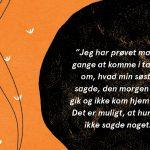 Tæl til ti –  Smuk, filosofisk og livsbekræftende tweenroman om at overkomme modgang på sin egen måde