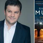 """Guillaume Musso: """"Jeg har altid ment, at en romanforfatters vigtigste egenskab er evnen til at fange og fastholde sine læsere."""""""