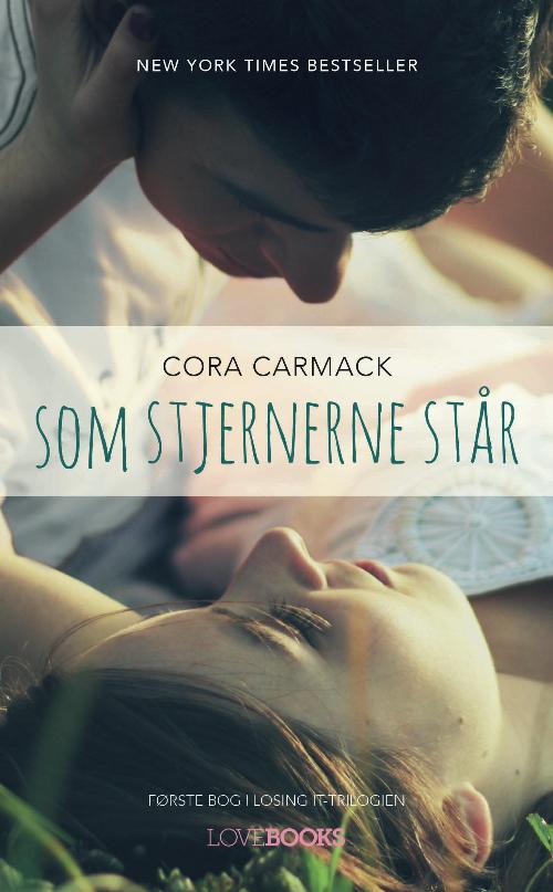 kærlighedsromaner lovebooks losing it som stjernerne står cora carmack