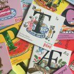 Skal dit barn til at lære at læse? Her er fem gode råd!