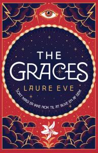 The Graces, skoleskift, bøger om at skifte skole, ny skole, børnebøger