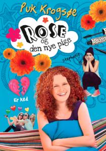 rose og den nye pige, skoleskift, bøger om at skifte skole, ny skole, børnebøger