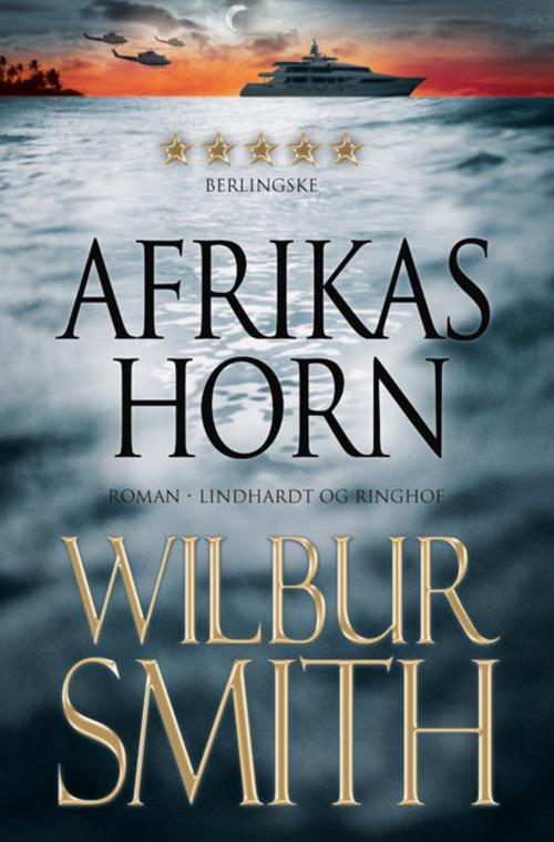 spionromaner, Wilbur Smith, Afrikas horn