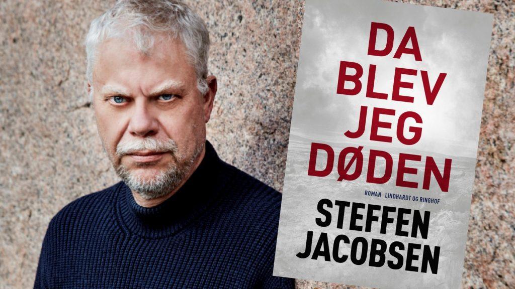 Steffen Jacobsen roman om niels bohr