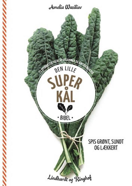 grønne kogeboger til vegetarisk og vegansk madlavning