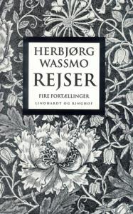 wassmo, norge, bøger, rejser, digtsamling, glemsel