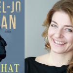 """Sissel-Jo Gazan er tilbage med romanen """"Blækhat"""""""
