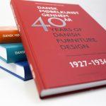 Dansk Møbelkunst gennem 40 år er nu tilgængelig igen