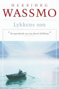 dinas bog, dina-serie, wassmo, norge, bøger, lykkens søn, karnas arv, den der ser
