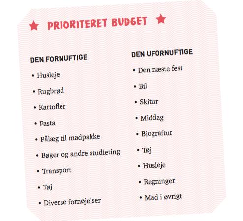 økonomi, sådan bliver du rig, Karsten Engmann Jensen, budget, flytte hjemmefra,