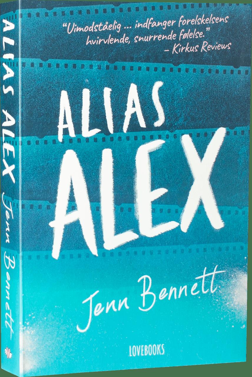 You've Got Mail Alias Alex