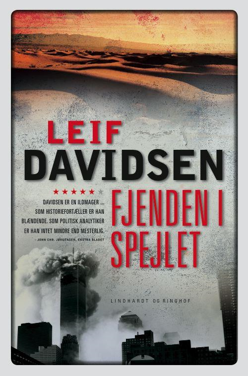 rækkefølgen på Leif Davidsens bøger, spionromaner, krimier, Leif Davidsen, bøger om 9/11, bøger om 11 september,