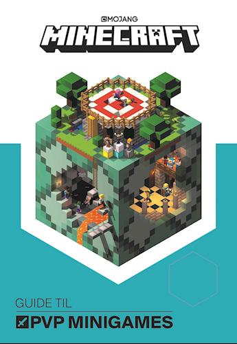 Minecraft, minecraft guide, pvp minigames