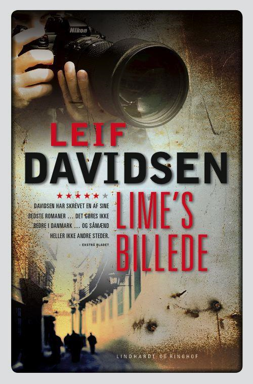rækkefølgen på Leif Davidsens bøger, spionromaner, krimier, Leif Davidsen, limes billede, glasnøglen