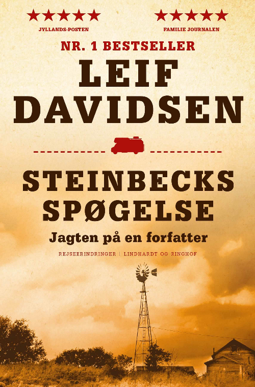 rækkefølgen på Leif Davidsens bøger, spionromaner, krimier, Leif Davidsen, novellesamling, personlige fortællinger