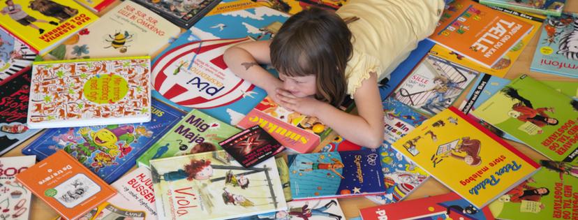 Børnebøger, børnebog, højtlæsning, forlaget carlsen, højtlæsning for