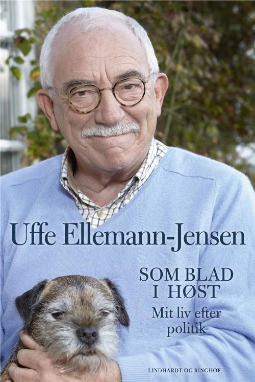 Uffe Ellemann-Jensen, Som blad i høst, mit liv efter politik, politik, politisk biografi, biografi, selvbiografi