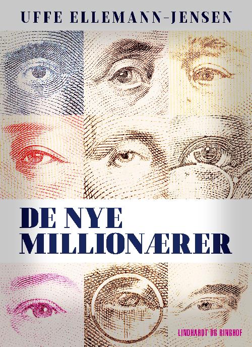 Uffe Ellemann-Jensen, politik, politisk biografi, biografi, selvbiografi, de nye millionærer