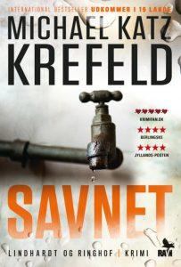 Savnet, Michael Katz Krefeld, krimi
