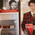 Stefan Ahnhem fornyer den svenske krimi: Fabian Risk serien