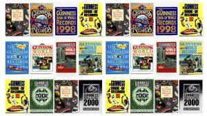 guinness world records, guinness rekordbog, børnebog, rekordbog, børnebøger