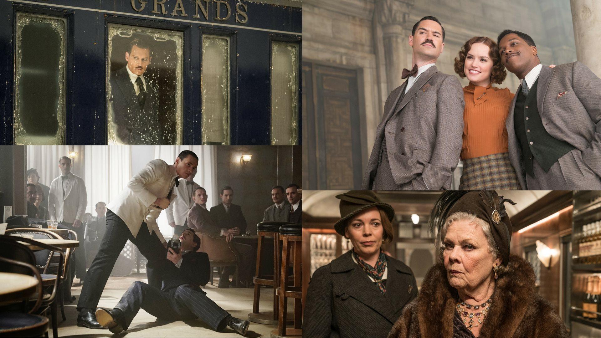 Agatha Christie, Mordet i Orientekspressen, krimi, krimier, detektiv
