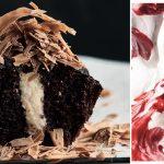 SØDT: Chokolade-Guinnesskager med Bailey
