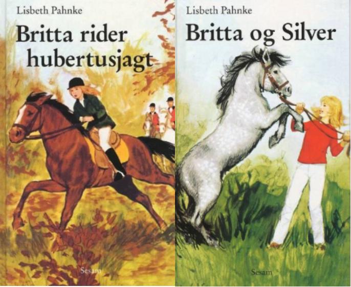 husker du disse børne- og ungdomsbøger?