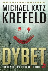 Dybet, Michael Katz Krefeld, krimi