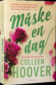 colleen hoover, 9. november, måske en dag