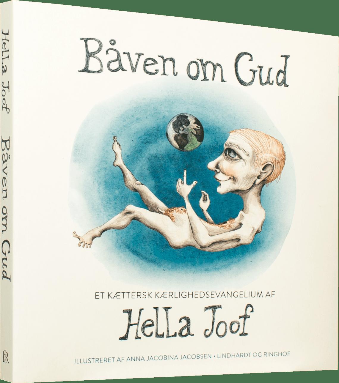 Båven om Gud, Hella Joof, Anna Jacobina Jacobsen