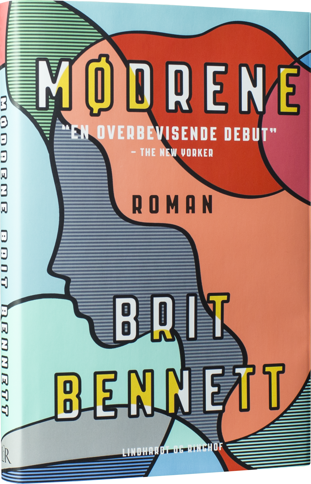 Mødrene, Brit Bennett, amerikansk roman, ungdom, venskab, kærlighed