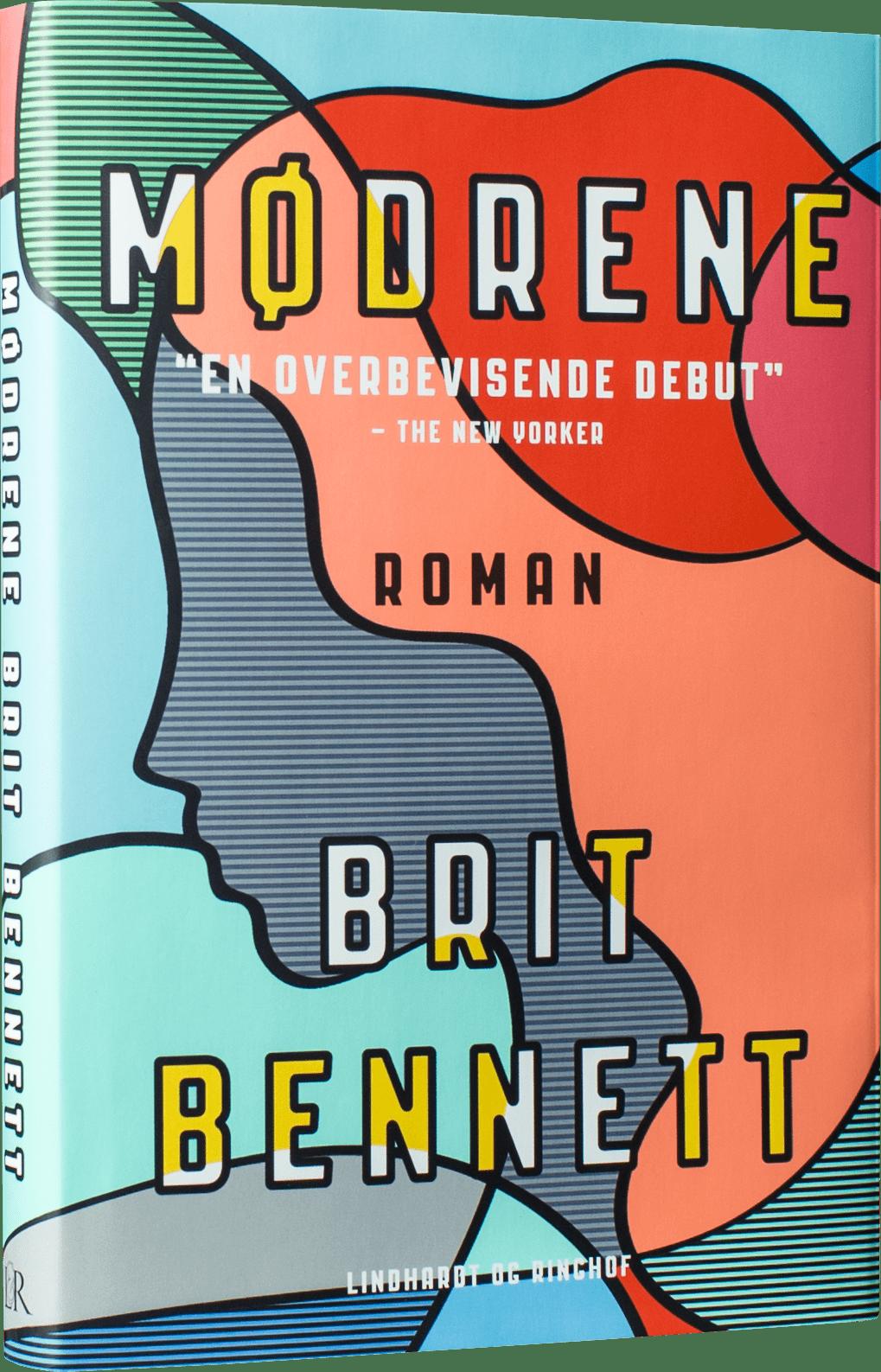 Mødrene, Brit Bennett, amerikansk roman, kærlighedsroman, ungdom, venskab