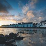 Whisky med sjæl: Fremragende bog om 50 skotske destillerier