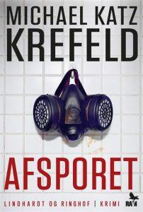Afsporet, Michael Katz Krefeld, krimi