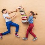Til kamp for en alsidig børnelitteratur