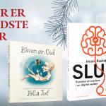 Julegaver: De 10 bedste fagbøger